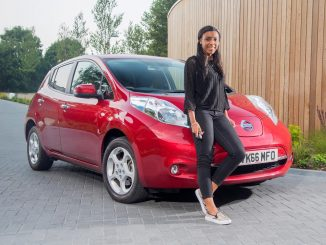 Young car buyers want to help the environment