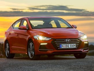 Hyundai Elantra SR Turbo Australian pricing confirmed