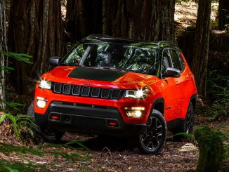 All-new Jeep Compass confirmed for Australia