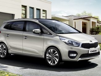 Kia Rondo gets tweaks for 2017