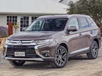 2017 Mitsubishi Outlander welcomes new features