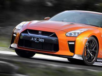 2017 Nissan GT-R range lands in Australia