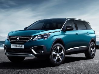New-gen Peugeot 5008 expected to come to Australia