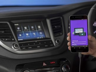 Android Auto comes to Hyundai models