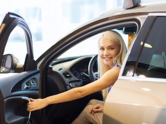 Five steps to a happy car purchase