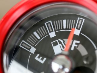 Five steps to more efficient motoring