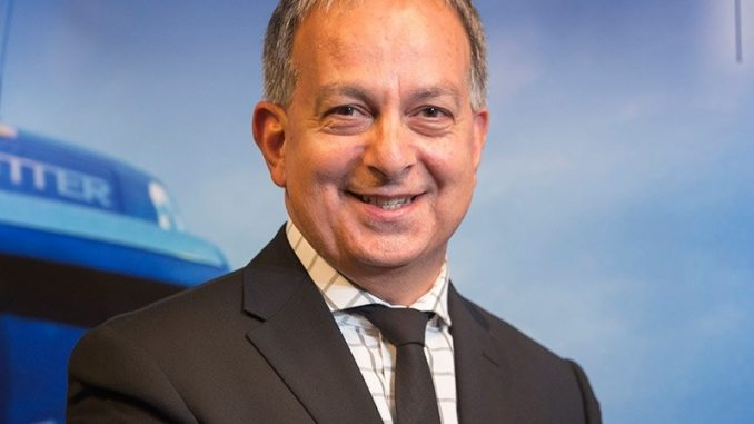 ATA CEO Christopher Melham resigns to take on new role