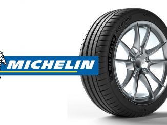 Michelin Pilot Sport 4 tyres now available