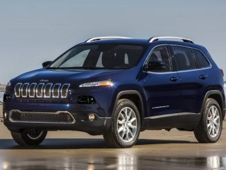 Jeep Cherokee recalled over seat fastener issues