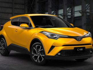 1.2 litre turbocharged engine for Toyota C-HR