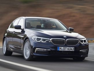 2017 BMW 5 Series specifications confirmed