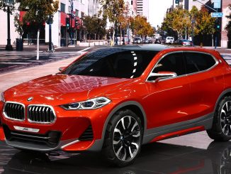 BMW X2 confirmed for Australia