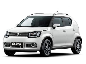 Suzuki Ignis confirmed for Australian return