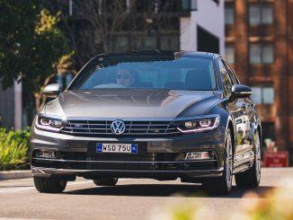 2017 Volkswagen Passat range lands in Australia