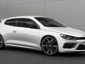 Final Volkswagen Scirocco cars available to order