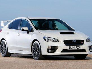 Subaru models recalled to fix air pump issue