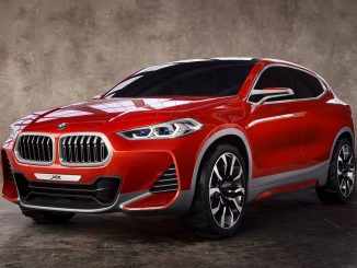 BMW looks set to add X2 to SUV line-up