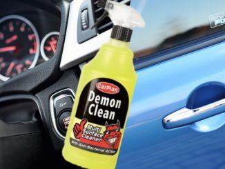 Demon Clean Active Super Cleaner