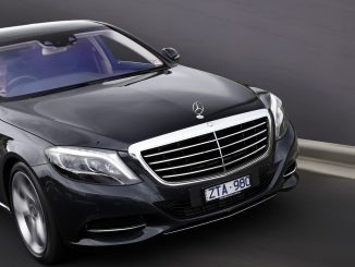 Mercedes-Benz S350 recalled over wiring issues