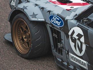 Toyo Tires Proxes R888R arrive in Australia