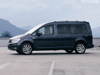 Volkswagen Caddy to be fitted with new safety features
