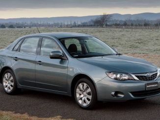 Takata airbag recall involves more Subaru cars