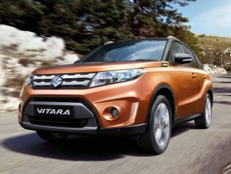 Small number of Suzuki Vitara SUVs recalled