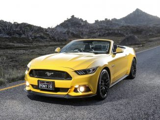 Ford Mustang retains top sports car title in October