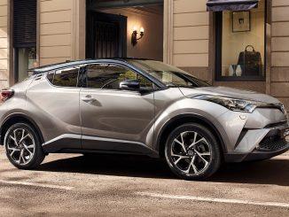 February arrival for Toyota C-HR in Australia