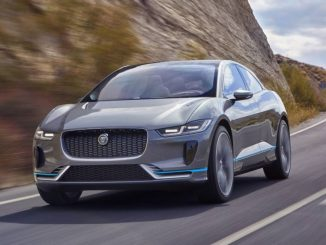 Jaguar set to go electric in 2018