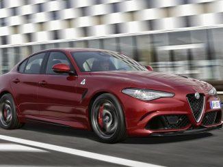 Top Gear names Alfa Romeo Giulia Best Car 2016