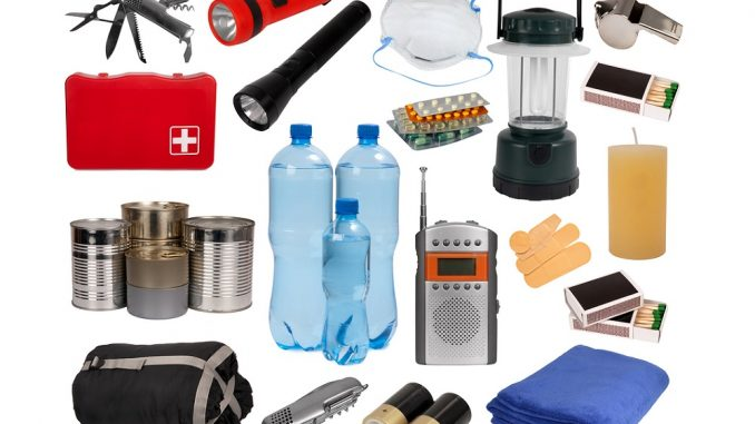 What to have in your in-car emergency kit