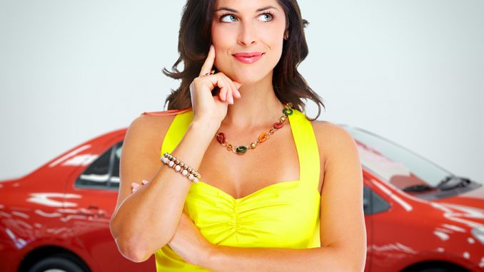 Majority of car owners looking to make a change