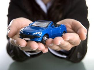 Five Ways to Save on Car Insurance