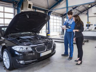Secrets to better car servicing and repairs