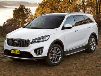 Kia Sorento expands its range