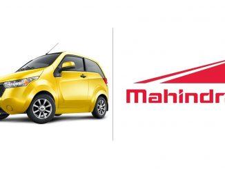 Mahindra predicts boom in EV sales to fleet operators