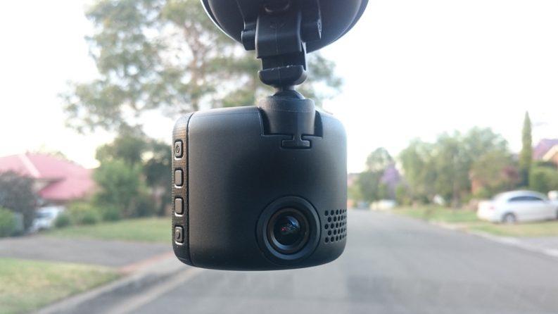 Navman MiVue 630 Dashcam Review