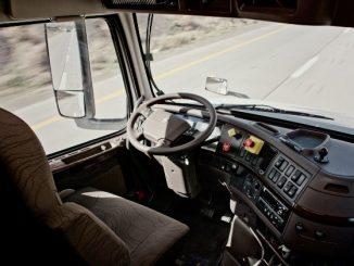Autonomous truck trials begin this week