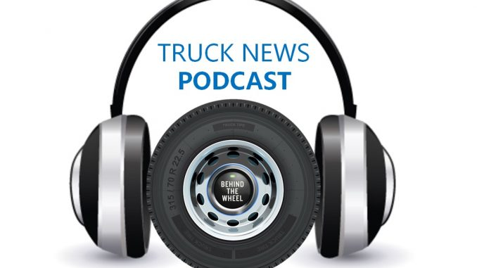 Truck News Wrap: Veterans welcome, Hyundai ready and Iveco chosen