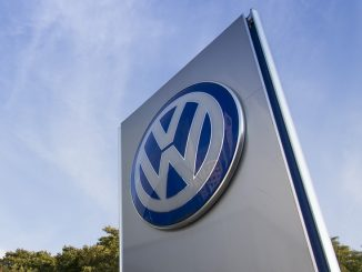 Volkswagen enjoys solid sales gains in October