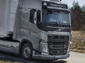 Volvo confirms upcoming FH Series recall
