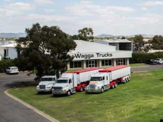 Volvo Trucks welcomes new Wagga Wagga dealership