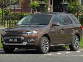Transmission fault recall for Ford Ranger and Territory