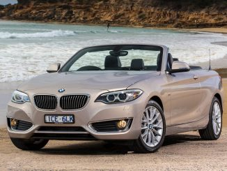 Top Safety Pick rating for BMW X1 and 2 Series