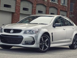 Medium and large cars still on top in 2017
