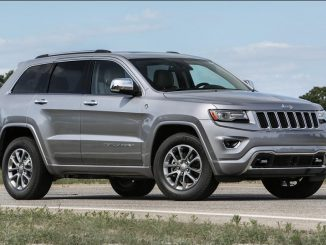 2016 Jeep Grand Cherokee recalled over fuel rail issue