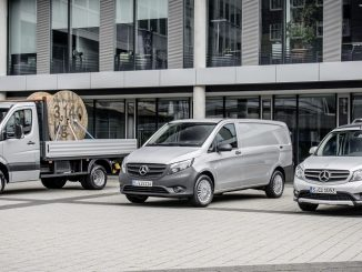 Mercedes-Benz vans on track for record 2016