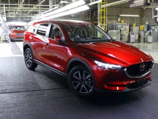 Mazda Australia excited by new CX-5 prospects