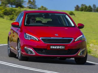 2017 Peugeot 308 range simplified